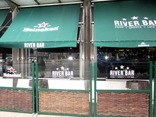 River Bar sports bar Dublin